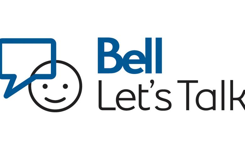 Bell Let's Day Logo